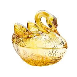 Bomboniere Cisne Dourada