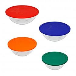 Conjunto De Tigelas Mixing Bowl 4 Peças