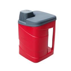 Garrafão Térmico Vermelho 5 Litros