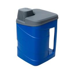 Garrafão Térmico Azul 5 Litros