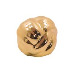 Enfeite Decorativo Porcelana Nózinho 5,3cm