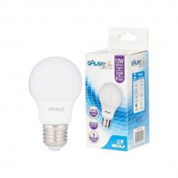 Lâmpada LED Bulbo A60 Com 1 Ano de Garantia