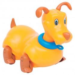 Cachorro De Brinquedo Pompy
