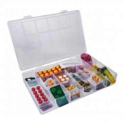 Box Organizador Com 16 Divisórias