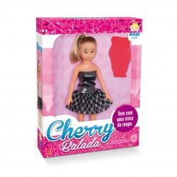 Boneca Cherry Balada
