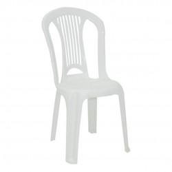 Cadeira Atlantida Sem Braço Tramontina