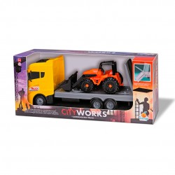 Caminhão City Works