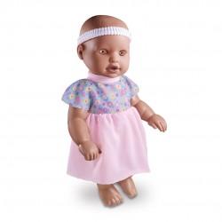 Boneca Bebê Anaiza Negra Collection