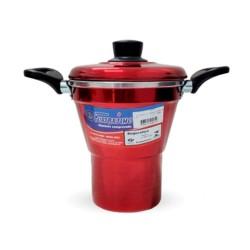 Cuscuzeiro Vermelho N 14 Perolizado