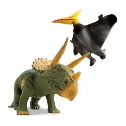 Coleção Dinopark 2 Peças