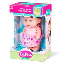 Boneca Babys Sortidas