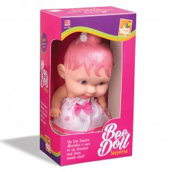 Boneca Baby Doll Surpresa