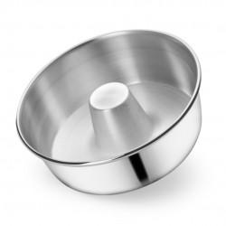 Forma Alumínio Para Pudim N18