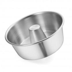Forma De Alumínio Para Bolo N24