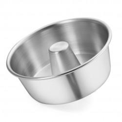 Forma De Alumínio Para Bolo N28