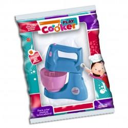 Batedeira Infantil Play Cooker