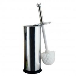 Escova Sanitária Com Base Inox