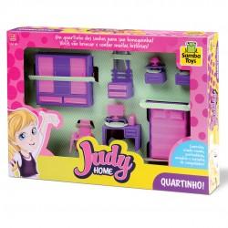 Judy Home Quarto
