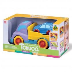 Caminhão Tchuco Baby Guincho
