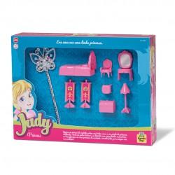 Judy Home Quarto De Princesa