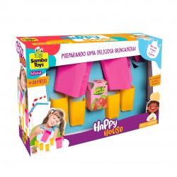 Conjunto Nosso Suquinho Happy House