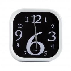 Relógio Quadrado De Parede