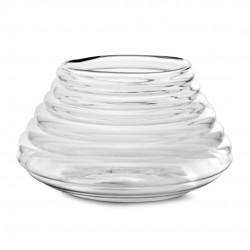 Vaso Decorativo Chines Espiral