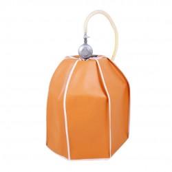 Capa Plástica Para Botijão De Gás