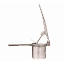 Espremedor De Nhoque De Alumínio