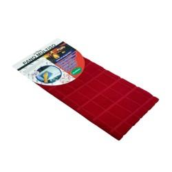 Pano Multiuso Microfibra 48x68cm
