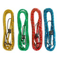 Conjunto Cordas Elásticas 4 Peças