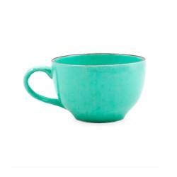 Caneca Consume Soft Verde 325ml