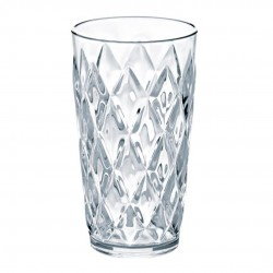 Copo Cristal Para Refresco