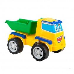 Caminhão Actos Caçamba