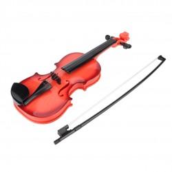 Mini Violino Infantil Acústico