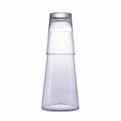 Moringa Glass Com Copo