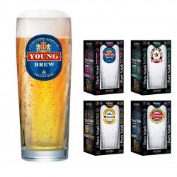 Copo Cerveja Happy Hour