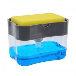 Dispenser Para Detergente  2 Em 1