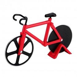 Cortador De Pizza De Bicicleta