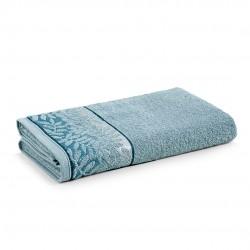 Toalha De Banho Marsele Verde Miragen/Azul
