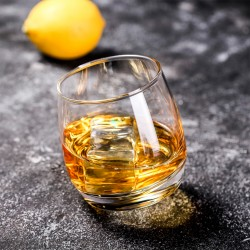 Copo Ideal Para Whisky