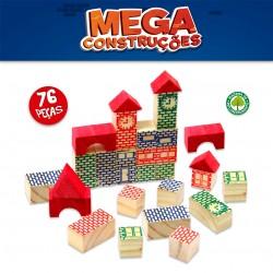 Mega Construções