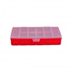 Box Organizador Com 10 Divisórias
