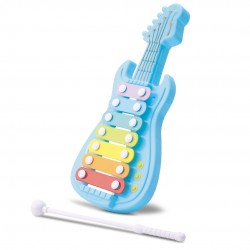 Xilofone Guitarra Infantil