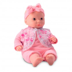 Boneca Bebê Xiii Xixizinho