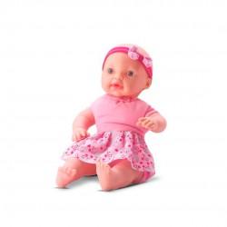 Boneca Bebê Saborita Com Cheirinho
