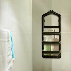 Porta Shampoo Branco