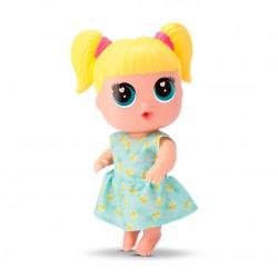 Boneca Baby Buddies Sabores Abacaxi
