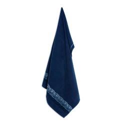 Toalha De Banho Dimas Azul Naval