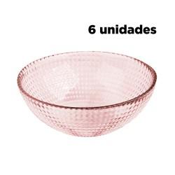 Conjunto Bowls Venice 6 Peças